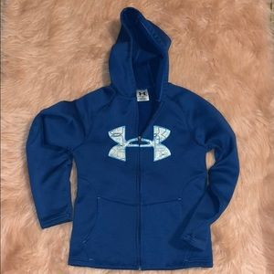 Under Armour 3/30$